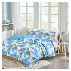Frankie Printed Quilt Set : Target