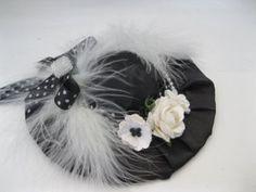 Dress Form Hats