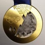 Sochi 2014 Olympics Medals Images, Pictures, Photos, Wallpapers