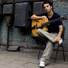 Jesse Van Ruller, guitarist