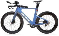 ebd0ab13667 Parlee TTiR Disc shields calipers on first major disc brake triathlon TT  bike - Bikerumor