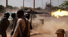 Varios muertos en Mali tras asalto de atacantes suicidas
