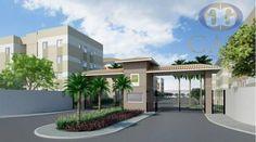 Gaia Bolsa de Imoveis Foto link Apartamento  residencial à venda, Condominio Porto Belo (Nova Veneza), Sumaré.