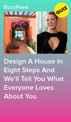 Design A House In Eight Steps And We'll Tell You What Everyone Loves About You I got determination Quizzes Funny, Quizzes For Fun, Random Quizzes, Movie Trivia Questions, Trivia Quiz, Buzzfeed Personality Quiz, Personality Quizzes, Evil Queen Quotes, Best Buzzfeed Quizzes