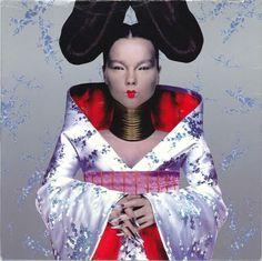 Björk - Homogenic (Vinyl, LP, Album) at Discogs