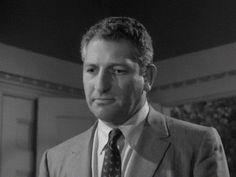 Alfred Hitchcock Presents: Season 3, Episode 28 Lamb to the Slaughter (13 Apr. 1958)  Harold J. Stone , Lieutenant Jack Noonan,