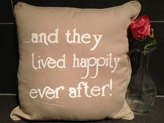 ...and they lived happily ever after! by Excusez Mon Francais