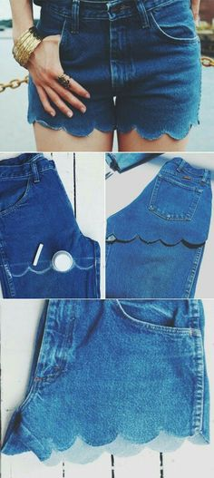 Transforma tu pantalón!