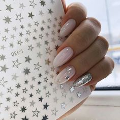 pictures of bride nails # gel nails - # pictures # bride .- pictures of bride nails # gel nails – # pictures # bride # gel nail # nails - Winter Nail Designs, Winter Nail Art, Simple Nail Designs, Winter Nails, Nail Art Designs, Nails Design, Ongles Forts, Chic Nail Art, Nagellack Trends