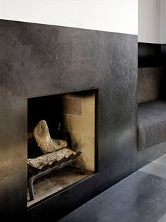 design traveller: Masculine vs feminine: contrasts and foggy greys