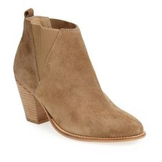 d9b9214899c Women s Charles by Charles David  Vaxio  Bootie (€68) ❤ liked on