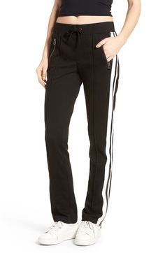 Jogger with Lateral Stripe Spring/summerPam & Gela r1Bfdb