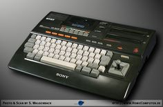 Sony HB-501P