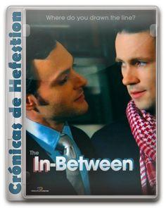 The In-Between - Crónicas de Hefestión