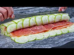 Cooking Tips, Cooking Recipes, Romanian Food, Zucchini, Food Hacks, Finger Foods, Food Videos, Tapas, Chicken Recipes