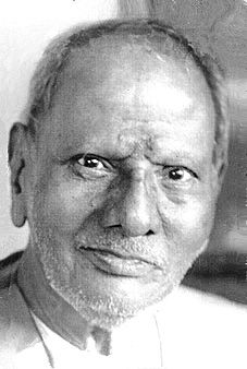 No university can teach you to be yourself. -Sri Nisargadatta Maharaj