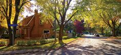 20 Best Neighbourhoods: Hot real estate picks aimed at the family demographic Ottawa, The Neighbourhood, Home And Garden, Real Estate, House Styles, Families, Canada, Life, The Neighborhood