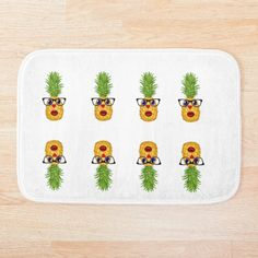 Promote | Redbubble Bath Mats, Pot Holders, Bath Rugs, Potholders, Bathroom Rugs