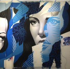 Street Art-Tristan Eaton