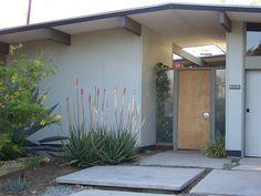 Eichler home   Flickr - Photo Sharing!