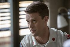 Nine years in, #JesseSpencer's now been on #ChicagoFire about eight years longer than he thought he would! #OneChicago #TV #TVNews #television #Entertainment #Entertainmentnews #Celebrities #Celebrity #celebritynews #celebrityinterviews #NBC