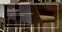 Atelier |Colección Interiorismo