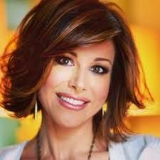 Dominique Sachse from KPRC Channel 2 Houston | Hair ...