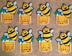 The Sweetest Melody: Cheap Matching Activities