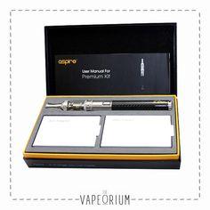 The Aspire Premium Starter Kit