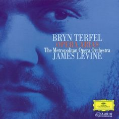 Bryn Terfel - Opera Arias ~ Bryn Terfel ($14.55)