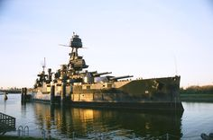 uss texas - Google Search