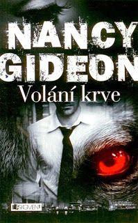 My books and dreams: Volání krve: Nancy Gideon