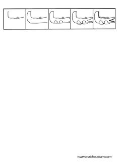 www.matchouteam.com  Des dessins dirigés à imprimer