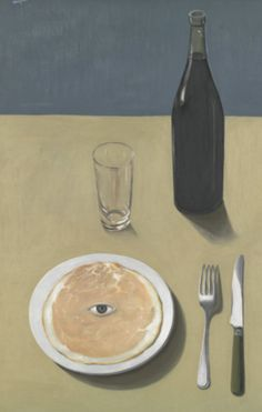 Check out Top 20 Most Famous Paintings by Rene Magritte. Rene Magritte was a Belgian Surrealist painter best known for creating witty and thought-provoking images. He would often use simple imagery to paint ordinary objects in unusual contexts. Magritte Paintings, Rennaissance Art, Famous Art Paintings, Oil Paintings, Oil Canvas, Surrealism Painting, Art Challenge, Surreal Art, Artist Art