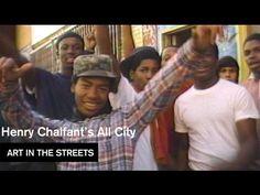 Henry Chalfant's All City - Classic Street Art - Art in the Streets - MOCAtv Ep. 13