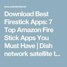 9 Best Amazon Fire TV Stick images in 2018 | Amazon fire tv, Amazon