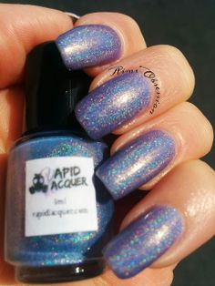 Vapid Lacquer - Betwixt