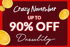 DressLily BFCM sale, up to 90% off. Hope Chest, Coupon, Neon Signs, Beef, Women's Fashion, Fantasy, Cool Stuff, My Love, Videos