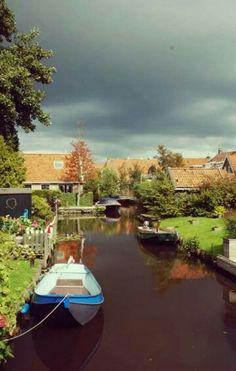 #friesland #boot #boat