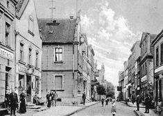 Nowe nad Wisłą, ul. Gdańska Street View