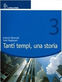 Prezzi e Sconti: #Tanti tempi una storia. vol.3 New  ad Euro 27.20 in #La nuova italia #Libri