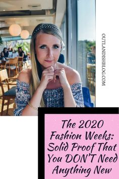 WE determine our own styles, not the fashion weeks. Industrial Style, Period, Spring Summer, History, Big, Clothing, Closet, Travel, Fashion