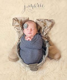 Dark Gray Stretch Knit Wrap Newborn Photography Prop – New born photos Military Baby Pictures, Baby Girl Pictures, Newborn Pictures, Military Maternity Photos, Military Family Photos, Military Couples, Newborn Pics, Newborn Photo Props, Newborn Session