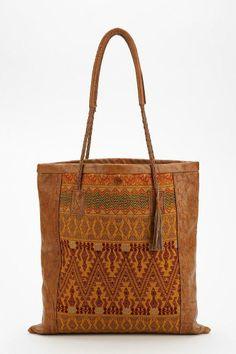 Stela 9 Laguna Tote Bag #urbanoutfitters