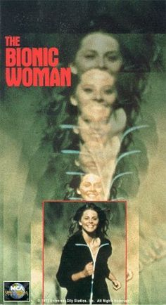 The Bionic Woman (Tv Series 1976-1978)