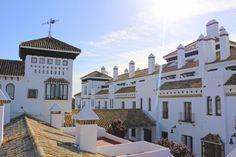El hotel FERGUS Style El Cortijo Golf es un hotel junto a la playa de Matalascañas. Goza de preciosas vistas al Parque Nacional de Doñana y dispone de servicios diseñados para eventos de empresa, amantes del deporte y vacaciones de relax en familia o en pareja. #FERGUSStyleCortijoGolf #FergusHotels
