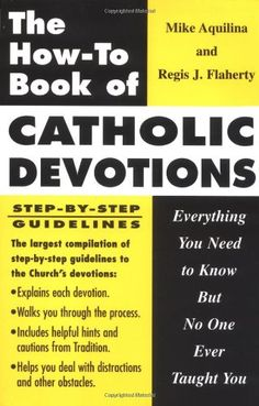 Review These Catholic Novena, Prayer & Devotion Favourites