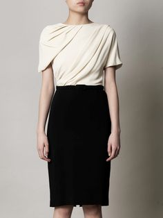 Maxmara Pianoforte Laziale dress for women
