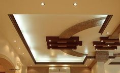 Gallery For > False Ceiling Pictures
