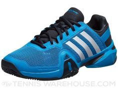 adidas adipower barricade review